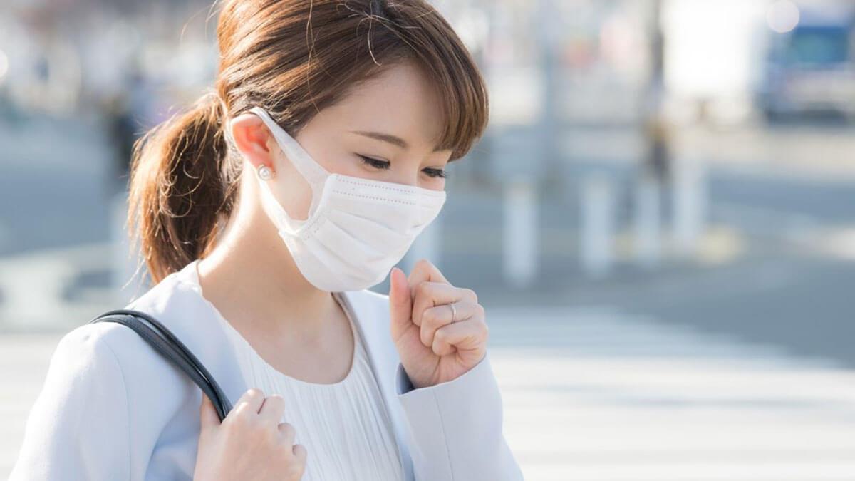 インフルエンザ「B型」と「A型」症状の違いや流行の時期は?