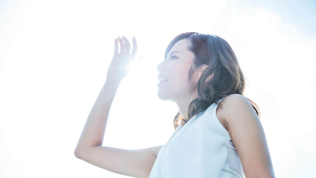 日焼けでかゆいは紫外線アレルギーかも!原因と症状、治療法を紹介!