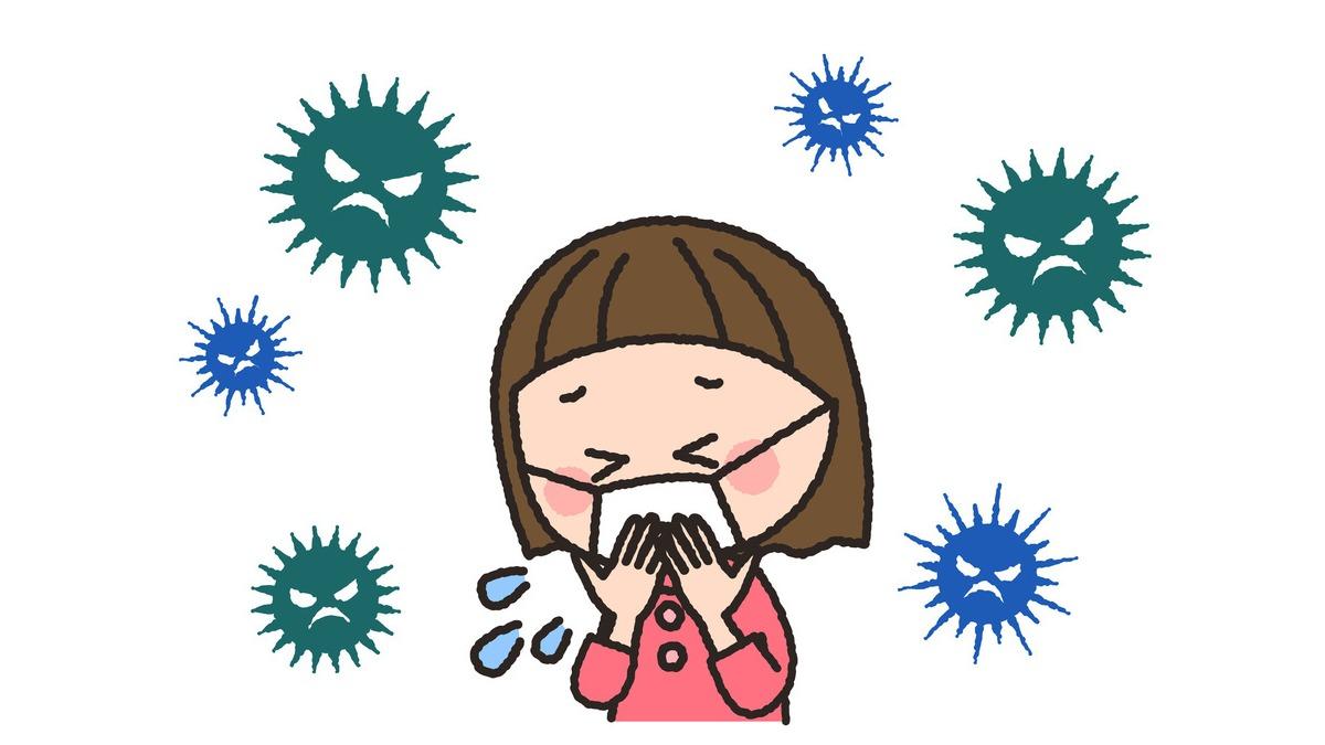【最新版】夏に流行するウイルス感染症から子どもを守る予防法!