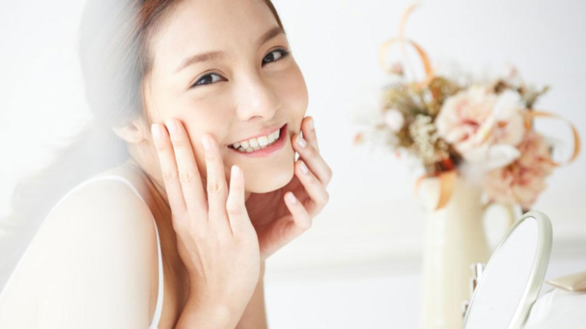 敏感肌女性の9割が知らないスキンケアの手順と洗顔の重要性!
