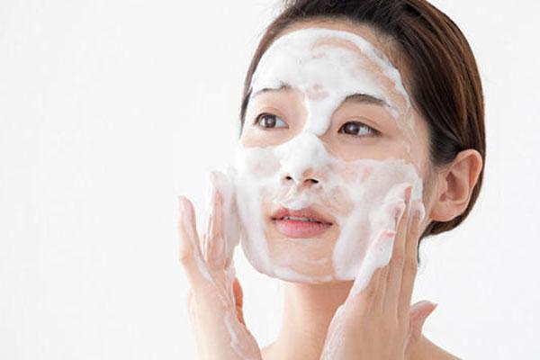 敏感肌の洗顔の重要性